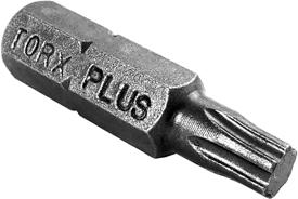 Apex® Torx-Plus Hex Insert Bits