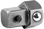 Apex Socket And Ratchet Wrench Adapters, Metric