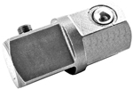 Apex Socket And Ratchet Wrench Adapters, SAE