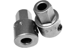Apex Tap Holding Sockets, Male Hex Drive, Metric