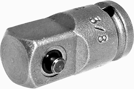 Apex® 1/4'' Square Drive Adapters
