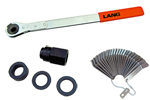 Lang Heavy Duty Truck Tools