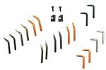 Lang Retaining Ring Pliers Tip Kits