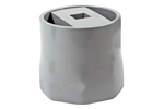 1217 Kastar 4 3/8'' Axle Nut Socket, 8 Point