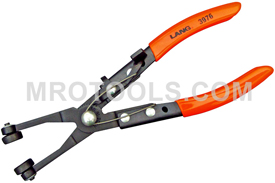 3976 Lang Hose Clamp Pliers
