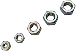 2594 Kastar Metric Thread Restorer Die 5-piece Set