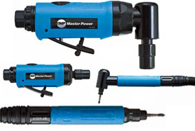 Master Power Grinding Tools