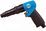 Master Power Pistol Grip & Inline Screwdrivers - Adjustable Clutch