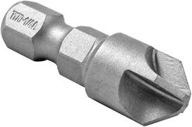 T170-1/4A 5/16'' Torq-Set #1/4 Hex Power Drive Bits
