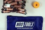 Standard (KHN) 0-1/2'' Grip Hex-Nut Cleco Fastener Sets