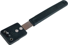 NPJ518PB Single Wing Miniature Nut Plate Jig (SWM)