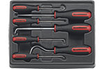 84000D GearWrench Hook & Pick 7 Piece Set