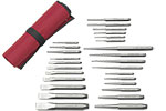 GEARWRENCH 82306 Punch and Chisel 27 Piece Set