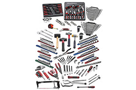 83095 GearWrench Intermediate Auto TEP Set