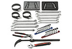 83092 GearWrench Career Builder Diesel Add-on TEP Set