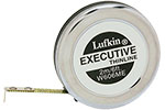 Lufkin Executive Thinline Pocket Tape Measures