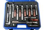 HLK14 Hi-Lok/Hi-Tique Installation Hand Tool Kit