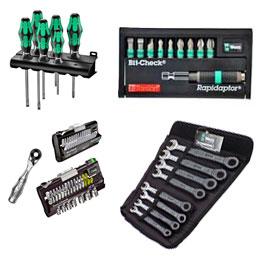 Wera Tools
