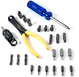 Zephyr Fastener Tools