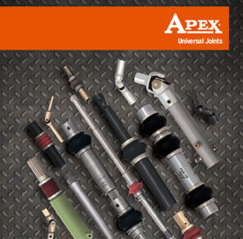 Apex Universal Joints