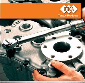 Utica Torque Wrenches