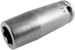 Apex 3/8 Square Drive Sockets, Metric, Surface Drive, Short And Standard Length