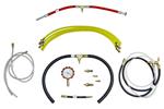 Lang Diesel Fuel Pressure Testing Equipment