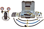 Lang Gas - Petrol Fuel Injection Pressure Testing Equipment