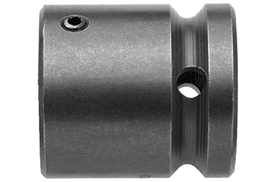 RP-514 1/2'' Apex Brand Square Drive Bit Holder Adapter, With Spring Pin Retainer