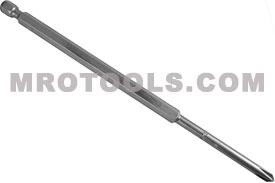 APEX 491-CFX Frearson (Reed & Prince) Power Drive Bits, 1/4'' Hex Drive
