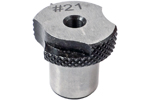 OMEGA OM589EA-1590 #21 Slip Fit Drill Bushing