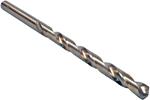 #21COJO Jobber Drill, M-42 Cobalt, 135 Degree Split Point, Size: #21, NAS907 Type J