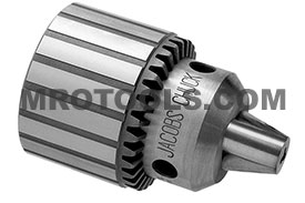 14947 Jacobs Thread Mounted Chuck, Light Duty