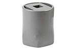 1221 Lang 2 1/2'' Axle Nut Socket, 6 Point