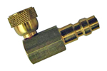 TU-32-24 Lang International Right Angle Adapter