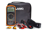13803 Lang Automotive Digital Multimeter