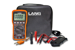 13804 Lang Cat IV Digital Multimeter