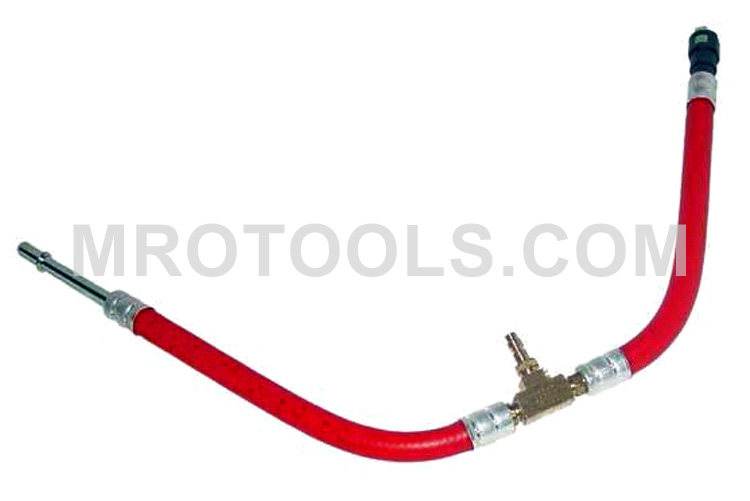 74485 Kastar 3/8'' Quick Disconnect Hose Assembly With Quick