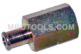 60238 Lang M14-1.50 Female By 3/8'' Tube End