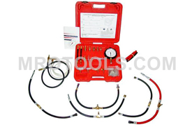 TU-550 Lang Master Global Fuel Injection Test Kit