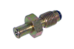 72309 Lang Adapter M14- 1.50 Thread With 3/8'' O-Ring Flare By 3/8'' Tube Fitting
