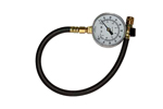 74440 Lang 2 1/2'' (100 Psi) Gauge and Hose