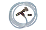 74446 Lang Relief Valve and Tubing Assembly