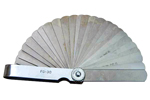 FG-30 Kastar  25 Blade Metric Feeler Gauge