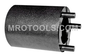 444 Lang Springer Fork Bearing Adjusting Tool