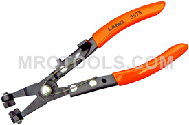 3975 Lang Hose Clamp Pliers