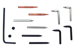 12 Kastar Retaining Ring Pliers Tip Kits