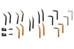 1448 Kastar Retaining Ring Pliers Tip Kits
