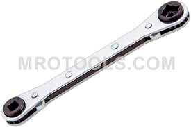 9903A Kastar Square Drive Air Conditioning/Refrigerator Ratcheting Box Wrench