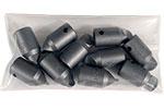 HTS3-10PK #3 Hi Torque Recess 10 Piece Bit Pack